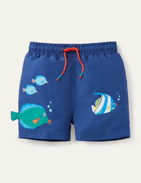 Fun Swim Trunks