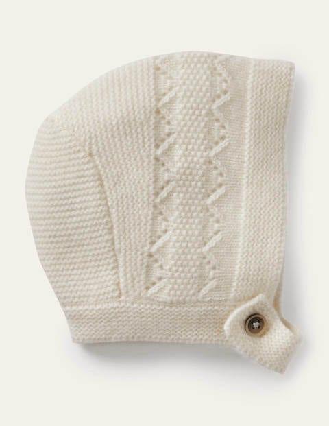 Cashmere Bonnet