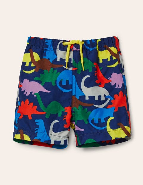 Fun Bathers - Starboard Paintbox Dino