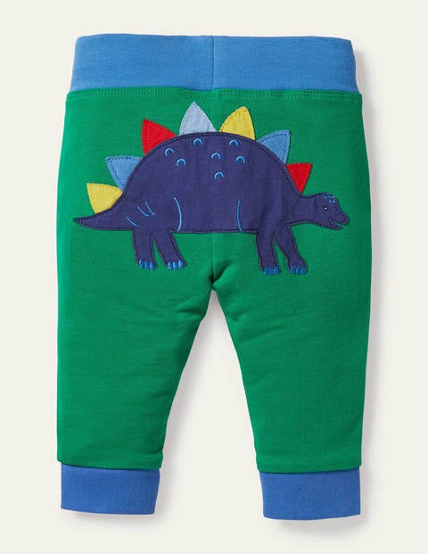 Novelty Appliqué Bottoms
