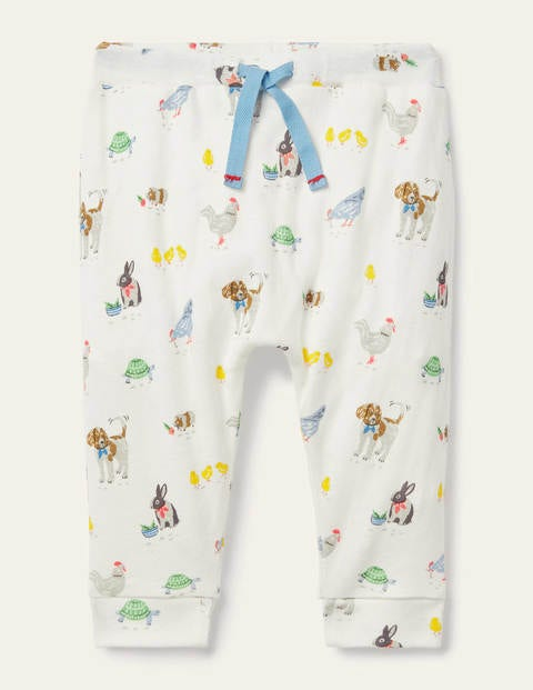 Organic Newborn Trousers