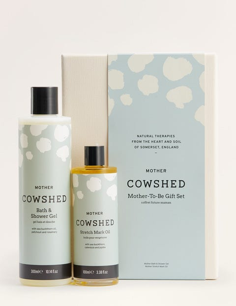 Cowshed® Mother To Be Set