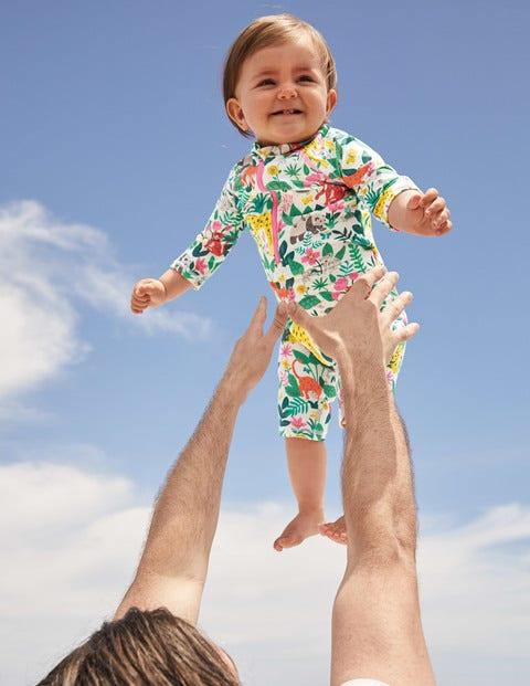 Surfanzug mit Sonnenschutz