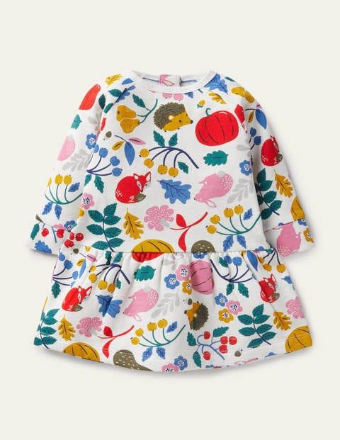 Bequemes Sweatshirt-Kleid IVO Baby Boden, IVO