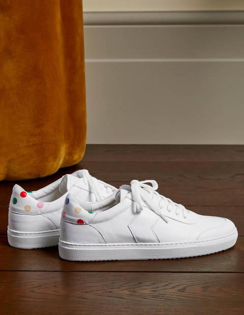 Helen Chevron Sneakers