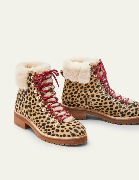 Isadora Hiking Boots