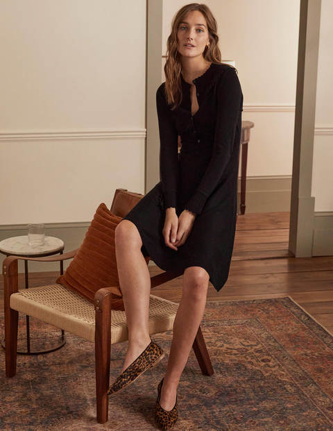 Abercorn Knitted Dress