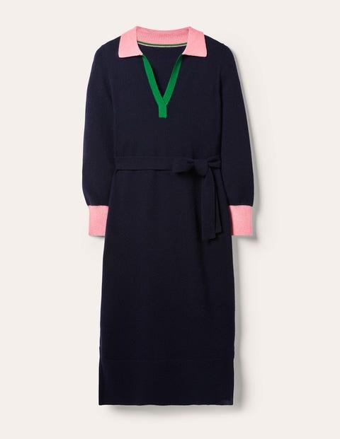 Harriet Knitted Midi Dress