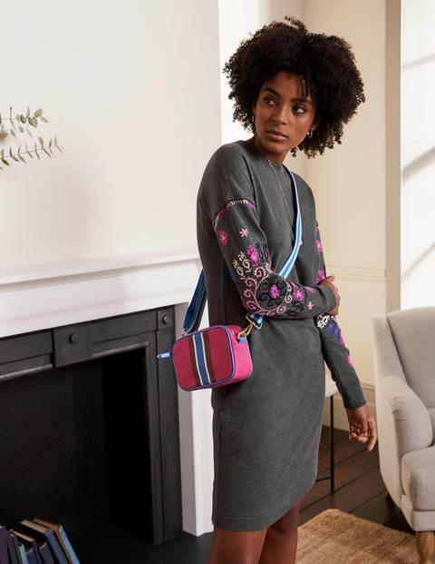 Jasmine Sweatshirt-Kleid