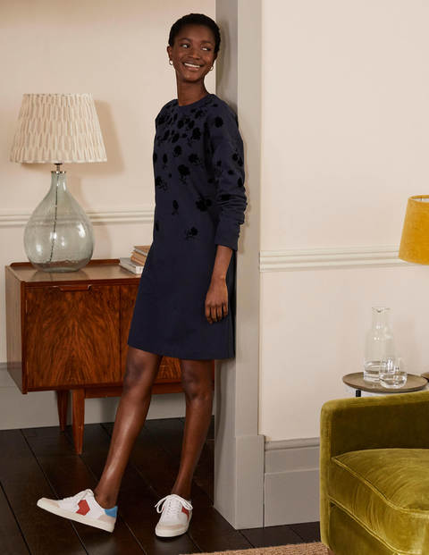 Jasmine Sweatshirt Dress