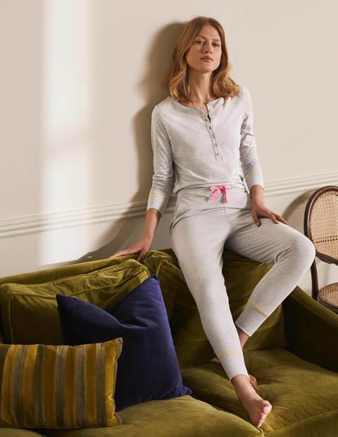 Alba Jersey Pajama Bottoms