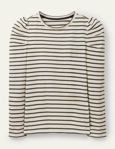 Imogen Bretonshirt