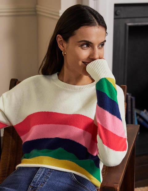 Kesteven Cashmere Sweater
