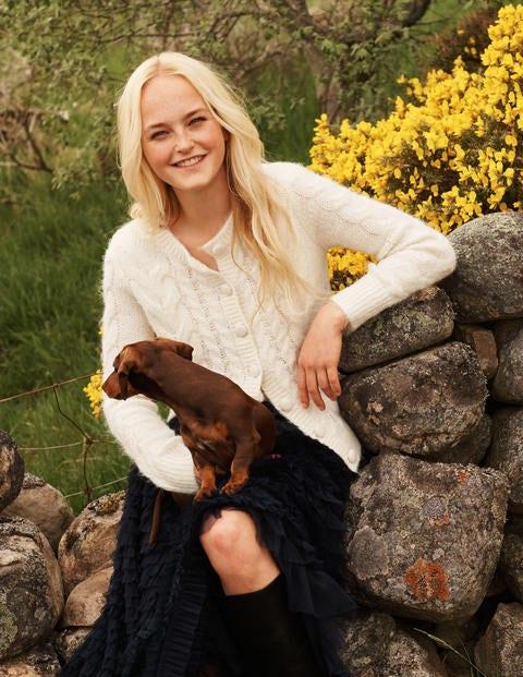 Claire Cardigan