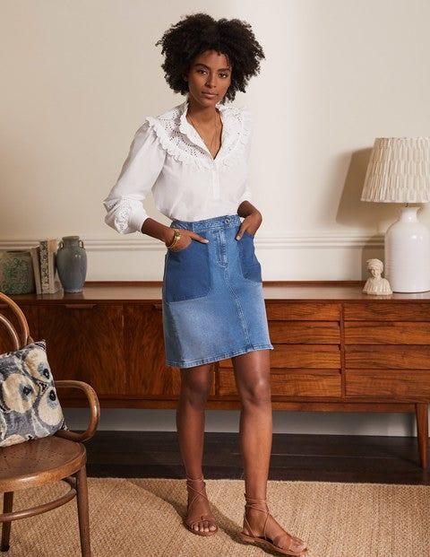 Cavendish Skirt