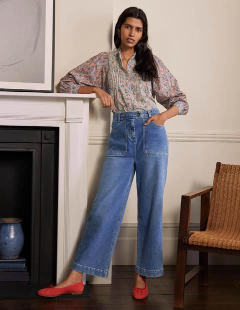 Cavendish  Pants - Light Vintage
