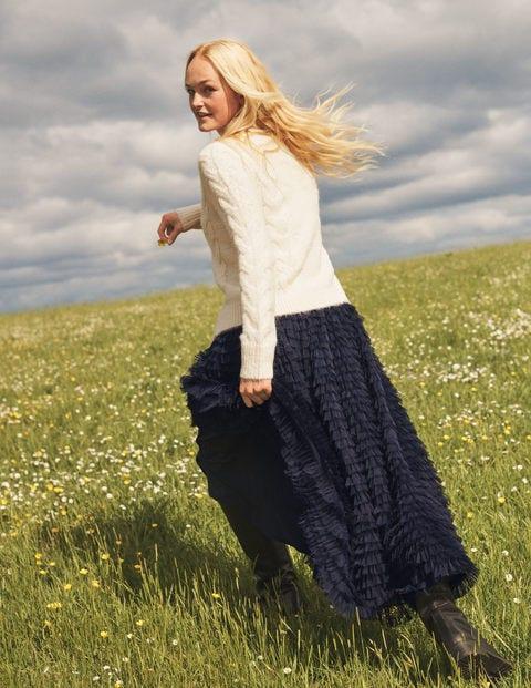 Rachael Skirt