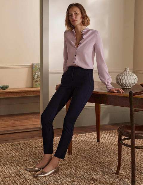 Hampshire Ponte 7/8 Trousers