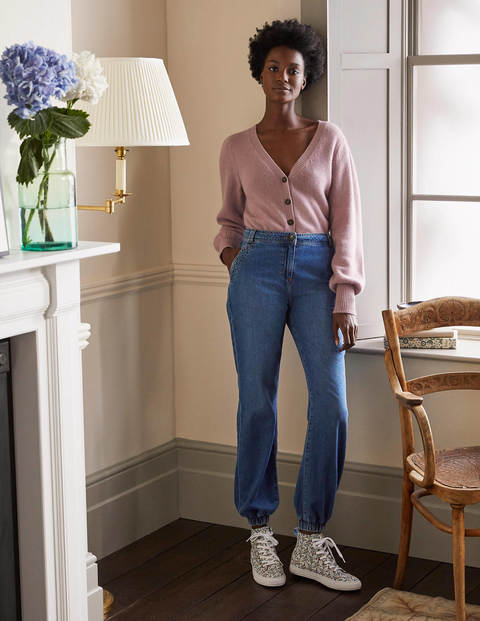 Gowrie Trousers - Light vintage