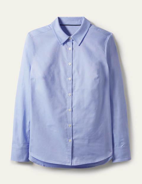The Cotton Shirt