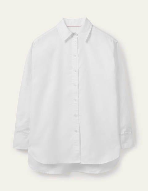 Agnes Oversized Shirt