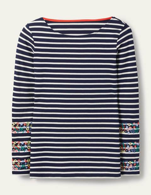 Statement-Bretonshirt