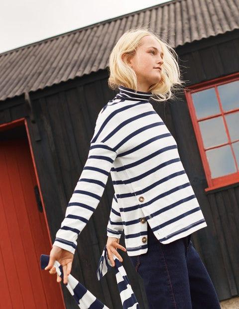 Sophie Langärmliges Bretonshirt