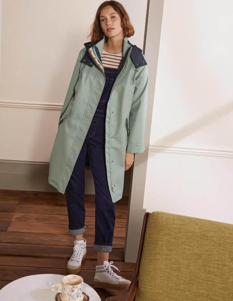 Bamburgh Raincoat