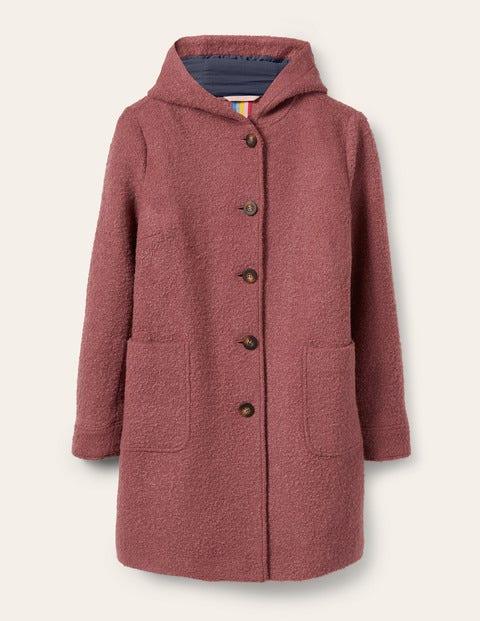 Cambridge Textured Coat