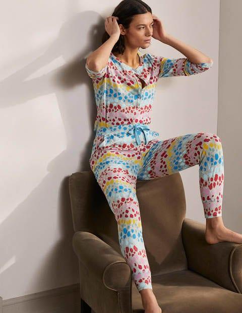 Alba Jersey-Schlafanzughose LGY Boden Boden, LGY