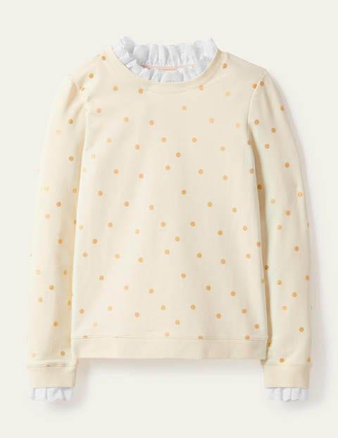 Holly Jersey Sweatshirt