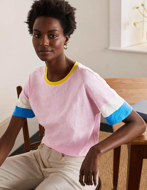 Clarissa Jersey T-shirt