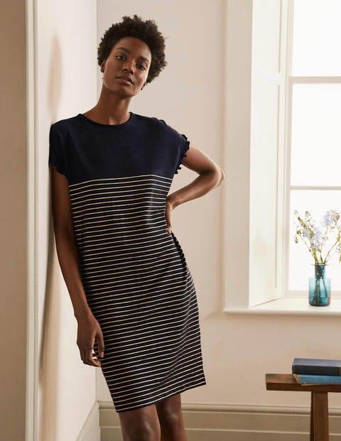 Faye Jersey T-shirt Dress