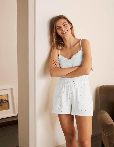 Emma Pyjama Shorts