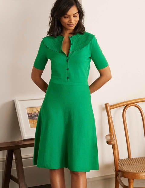 Abercorn Tee Knit Dress