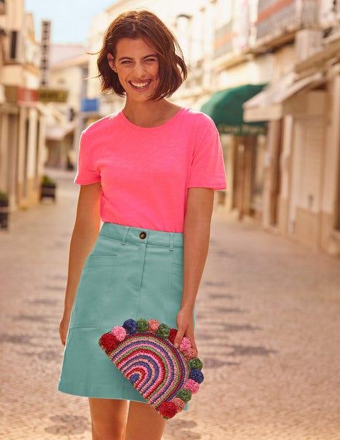 Abingdon Mini Skirt