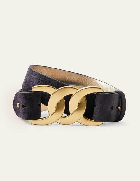 Snaffle Waist Belt