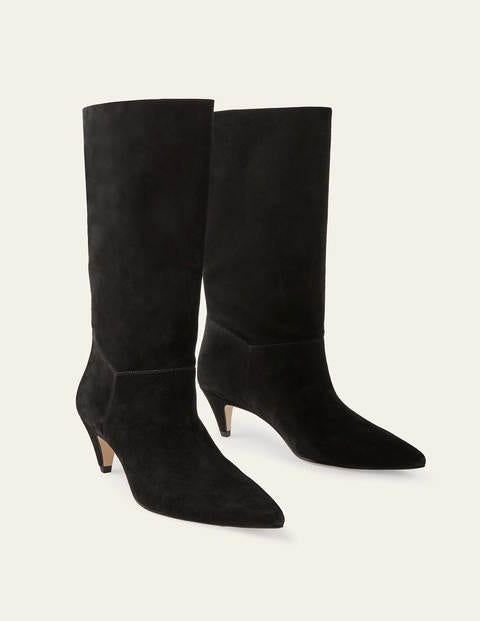 Howe Boots - Black