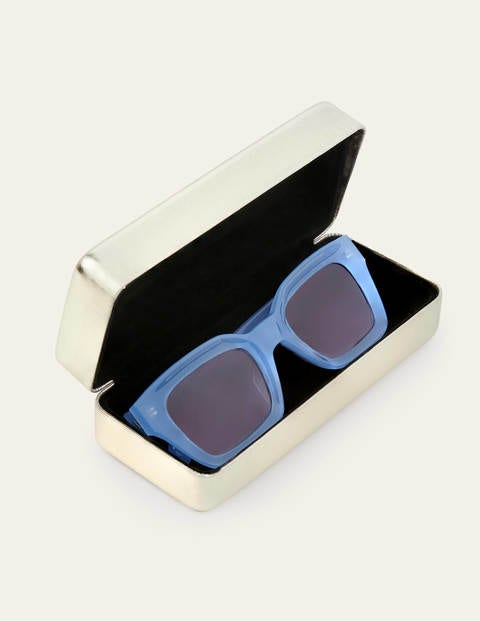Eze Sunglasses - Hazy Blue