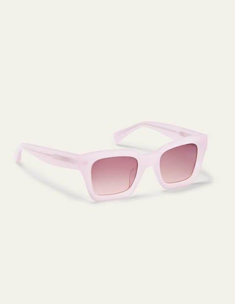 Eze Sunglasses - Soft Peony