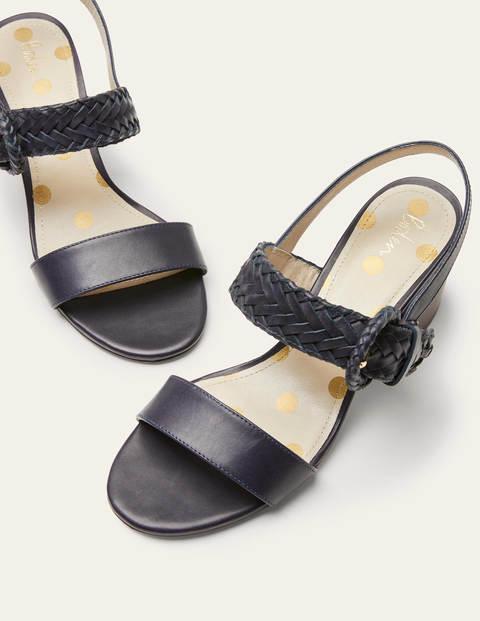 Nell Heels