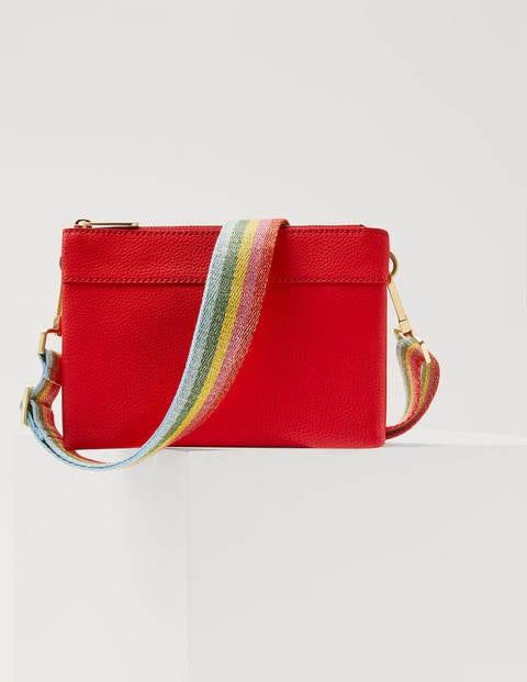Clementine Crossbody Bag
