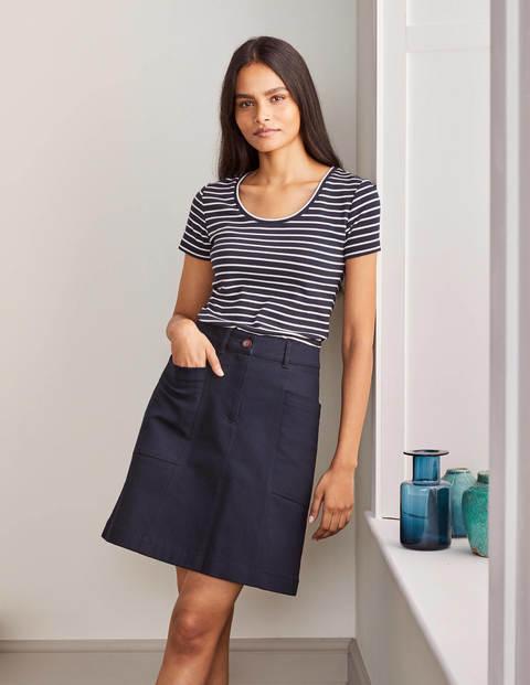 Essential Short Sleeve Tee