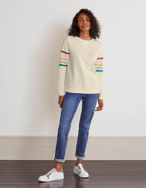 The Sweatshirt
