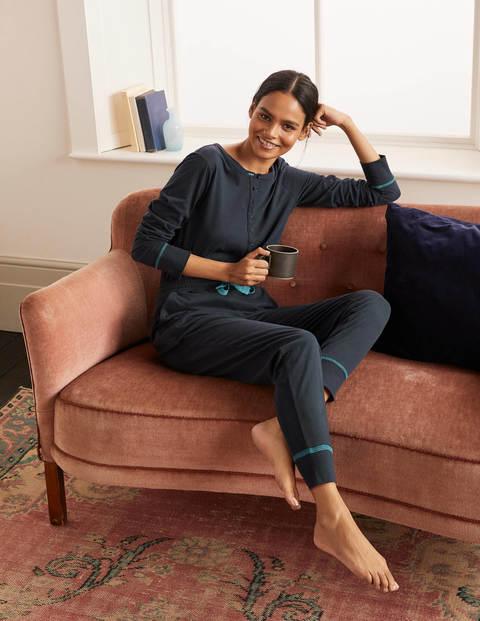Alba Jersey Pyjama Bottoms