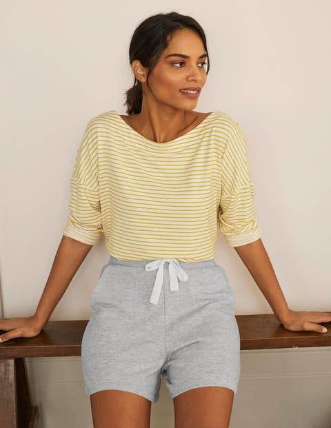 Thelma Jersey Shorts
