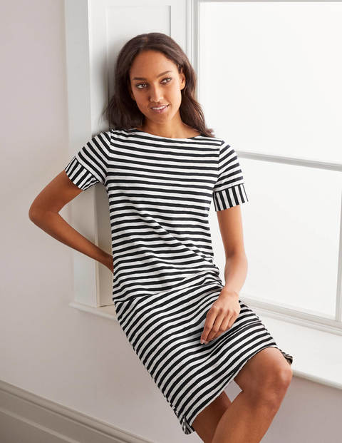 Darcey Jersey T-shirt Dress