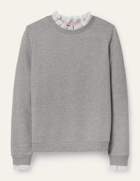 Holly Jersey Sweatshirt