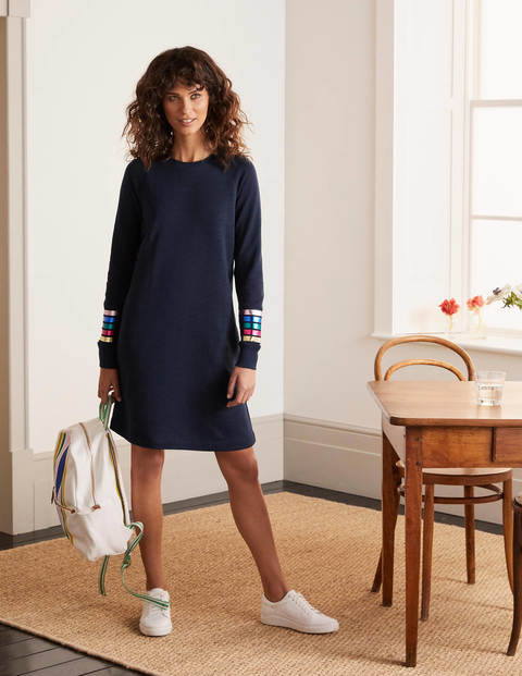 Mabel Sweatshirt Dress