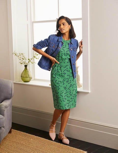 Florrie Jersey Dress